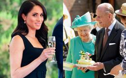 6 điều Meghan không được phép làm vào ngày sinh nhật, đặc biệt không ăn bánh gato trước Nữ hoàng Anh