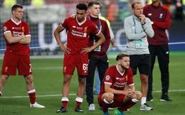 "Liverpool có nguy cơ gặp Real Madrid ở ""bảng tử thần"" Champions League"