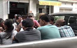 Phát hiện hơn 60 người nghi sử dụng ma túy trong khách sạn, nhà cho thuê ở Sài Gòn