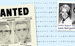 """Zodiac - """"Kẻ sát nhân Hoàng đạo"""" làm điên đầu nước Mỹ suốt 50 năm"""