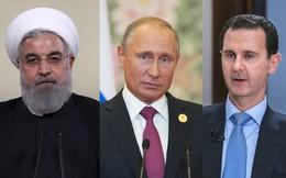 """Nga-Syria-Iran tiến công vào Idlib, Thổ Nhĩ Kỳ """"ngậm bồ hòn làm ngọt""""?"""