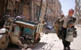 Nga đề nghị hợp tác tái thiết Syria, Mỹ phản ứng lạnh lùng