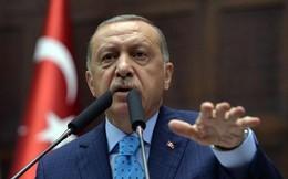 """Thổ Nhĩ Kỳ không muốn tham gia trò chơi """"tất cả cùng thua"""" với Mỹ"""