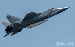 Báo Mỹ: Vũ khí thế hệ mới này của Nga là cơn ác mộng của Không quân Mỹ