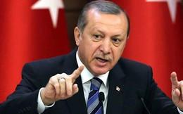 """Toan tính của Thổ Nhĩ Kỳ sau việc cản đường Syria tấn công vào Idlib và """"sự hài lòng"""" của Mỹ"""