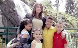 Nỗi oan thấu trời của bà mẹ 4 lần sinh con, cả 4 đều không cùng huyết thống, bị nghi lừa đảo và suýt mất quyền nuôi dưỡng