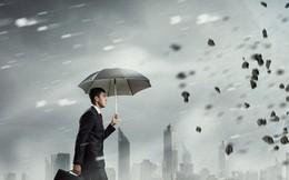 Khủng hoảng trong cuộc sống hay sự nghiệp sẽ dễ dàng vượt qua nếu bạn biết nguyên lý 1 phút sau