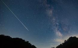Không quân Mỹ ém nhẹm vụ thiên thạch rơi nổ gần căn cứ quân sự