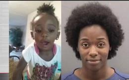 Phát hiện thi thể bé gái 4 tuổi dưới sông, cảnh sát vạch trần tội ác kinh khủng của người mẹ