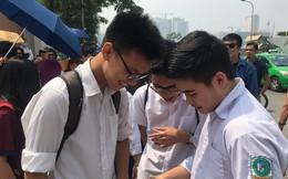 Điểm chuẩn trường Đại học Khoa học xã hội và Nhân văn TPHCM cao nhất 24,9 điểm