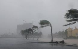 Áp thấp xuất hiện trên Biển Đông, mưa dông bao trùm cả nước