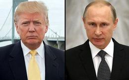 """Lộ đề xuất bí mật về vấn đề Syria, Nga """"nóng mặt"""" với Mỹ"""