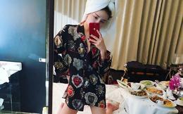 Kim Lim - ái nữ của tỷ phú Singapore Peter Lim bất ngờ đăng ảnh nghỉ dưỡng xa hoa tại Việt Nam