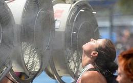 Châu Âu hứng chịu nắng nóng kỷ lục: Cuộc sống của người dân đảo lộn