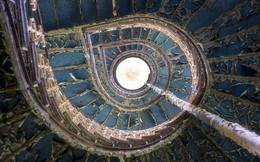 Cùng ngắm nhìn vẻ đẹp ma mị của 25 toà lâu đài và biệt thự bỏ hoang ở châu Âu