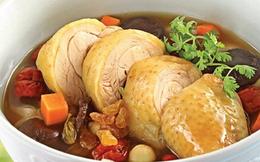 5 lý do các chuyên gia khuyên bạn nên ăn thịt gà thay vì lựa chọn thịt lợn và thịt bò!