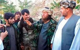 Bối rối khi 200 tên khủng bố IS tự ra nộp mình