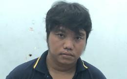 Băng cướp dùng búa, dao tấn công người dân cướp tài sản ở Sài Gòn sa lưới