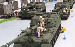 Vì sao Trung Quốc lại tỏ ý coi thường siêu pháo tự hành K9 do Ấn Độ sản xuất?