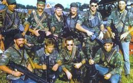 Tại sao đặc nhiệm Hải quân Mỹ (SEALs) mặc quần Jeans xanh khi tham chiến tại Việt Nam?