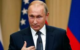 Truyền thông Mỹ khẳng định ông Putin từng là giám đốc KGB