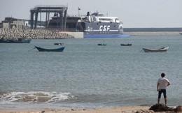 Trung Quốc muốn xây hầm đường sắt dưới biển nối với đảo Đài Loan