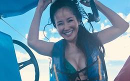 Hai nữ ca sĩ 7X vẫn sexy nhất nhì showbiz Việt