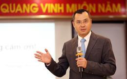 Thứ trưởng Bộ Khoa học và Công nghệ giữ chức Phó Bí thư Phú Yên