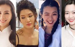 """Điểm mặt 9 """"thiên kim tiểu thư"""" nhà sao Việt: Xinh đẹp ngời ngời, không Hoa hậu thì cũng là mỹ nhân trong tương lai"""