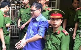 Bác sĩ Hồ Hải tuyên truyền chống phá nhà nước chấp nhận bản án 4 năm tù