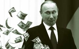 """Mỹ lại sắp tung đòn """"cấm vận địa ngục"""": Nga không chịu thua, quyết tâm giáng trả cực mạnh"""