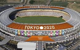 Nhật Bản xem xét điều chỉnh thời gian dịp Olympic và Paralympic 2020
