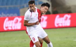 2 bại tướng của U23 Việt Nam cầm chân nhau trong trận đấu có kết cục bất ngờ