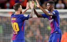 """Trong cơn rối loạn, Man United cuống cuồng hỏi mua """"bom xịt"""" của Barcelona"""