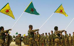 Quân đội Syria tấn công diệt IS ở Sweida, người Kurd sẵn sàng sát cánh