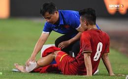 HLV Park Hang-seo hé lộ về chấn thương của Quang Hải