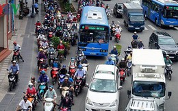 TP HCM mở đường riêng cho xe buýt, liệu có khả thi?