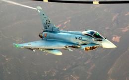 NATO vô tình phóng thẳng tên lửa về biên giới Nga!