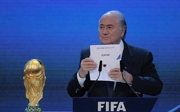 Cựu chủ tịch FIFA tố cáo Qatar gian dối