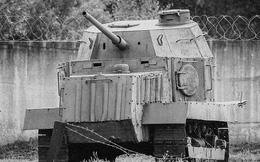 """Những """"binh pháp"""" của Liên Xô khiến quân Đức hoảng loạn và đại bại"""