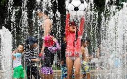 Hơn 70.000 người phải nhập viện do nắng nóng kéo dài ở Nhật Bản