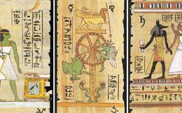 Rút một lá bài Tarot Ai Cập để biết trong thời gian tới túi tiền của bạn có phình ra hay không