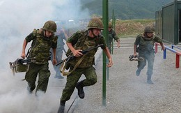 Mỹ yêu cầu Nga rút quân khỏi Nam Ossetia và Abkhazia