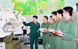Thí sinh Sơn La, Hòa Bình nằm ở top điểm trúng tuyển cao nhất Học viện Kỹ thuật Quân sự