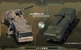 Đưa pháo hạm lên xe tải việt dã: Nga và Trung Quốc ai làm tốt hơn?