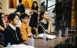 Quang Vinh, Hương Giang Idol làm giám khảo Here We Go mùa 3