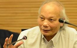 GS. Nguyễn Mại: Samsung mong muốn được coi là doanh nghiệp của Việt Nam