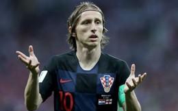 Quả bóng vàng World Cup 2018 quyết định tương lai