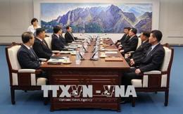 Ngày 13/8, Triều Tiên, Hàn Quốc sẽ tiến hành đàm phán cấp cao
