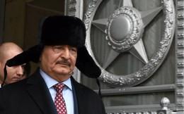 Ông Putin được mời cho quân Nga can thiệp vào Libya và Yemen